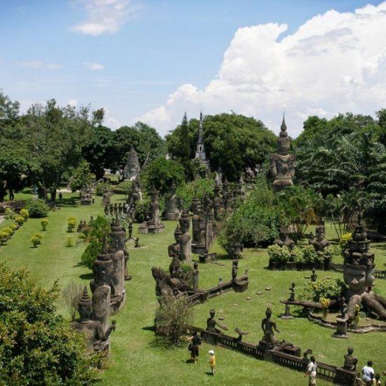 buddha-park