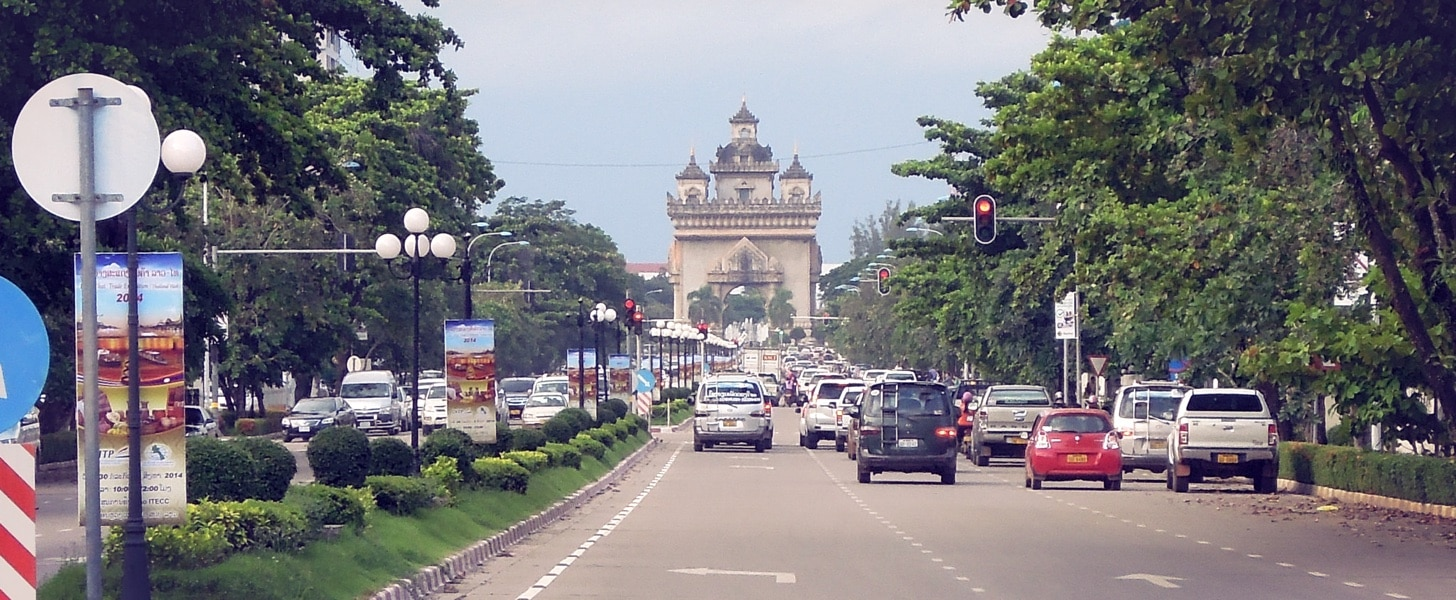Vientiane   Things to do in Vientiane