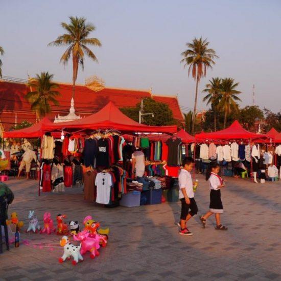 vientiane-night-market